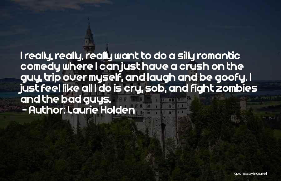 Laurie Holden Quotes 988511