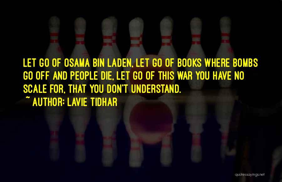 Lavie Tidhar Quotes 826326