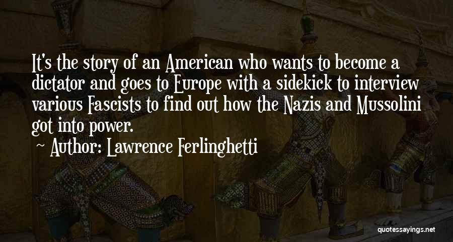 Lawrence Ferlinghetti Quotes 1061051