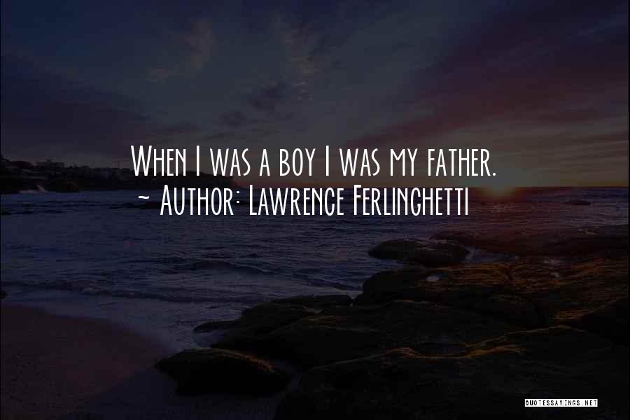 Lawrence Ferlinghetti Quotes 1715667