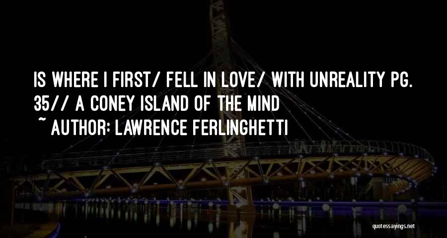 Lawrence Ferlinghetti Quotes 1896239