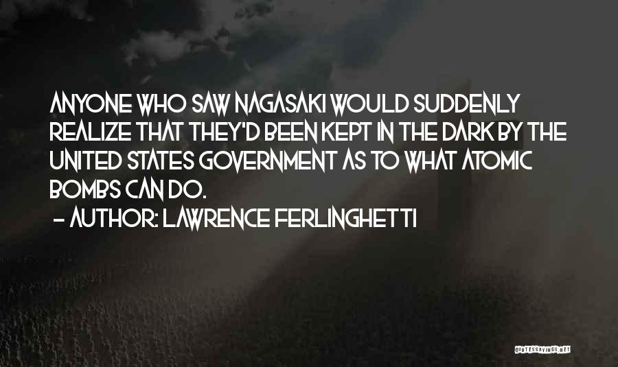 Lawrence Ferlinghetti Quotes 1922951