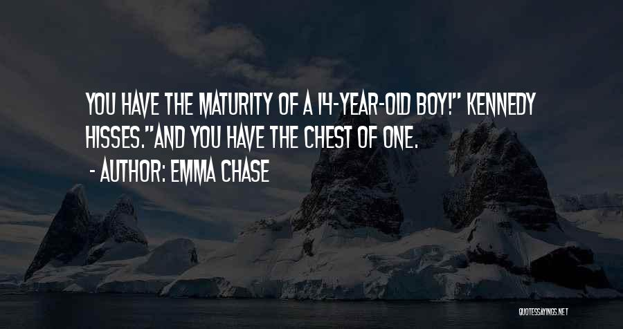 Lawyers Funny Quotes By Emma Chase
