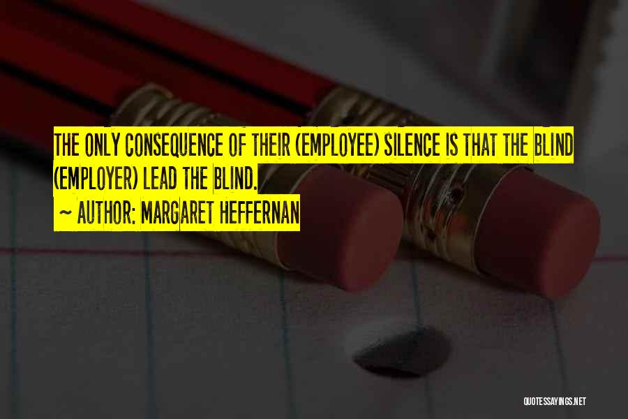Leadership Versus Management Quotes By Margaret Heffernan