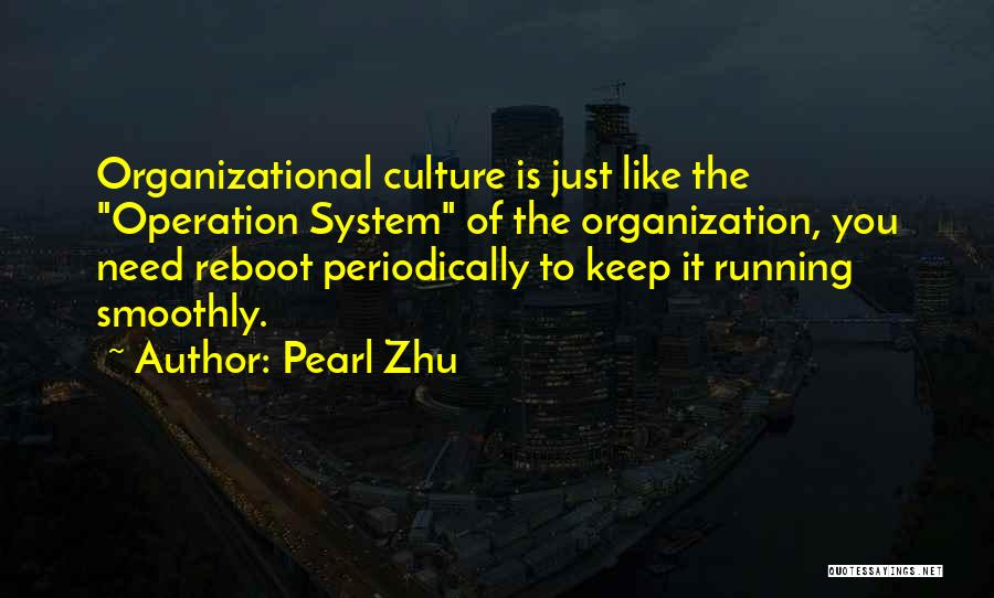 Leadership Versus Management Quotes By Pearl Zhu