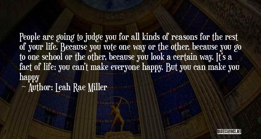 Leah Rae Miller Quotes 2102524