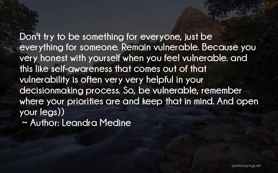 Leandra Medine Quotes 2025356