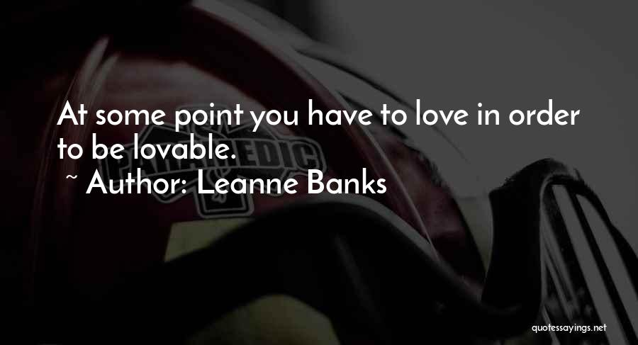 Leanne Banks Quotes 1140764