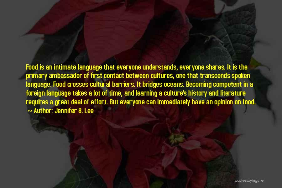 Learning Takes Time Quotes By Jennifer 8. Lee
