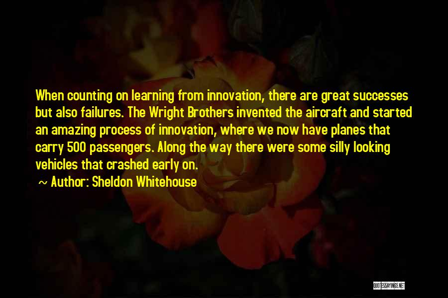 Learning To Get Along Quotes By Sheldon Whitehouse