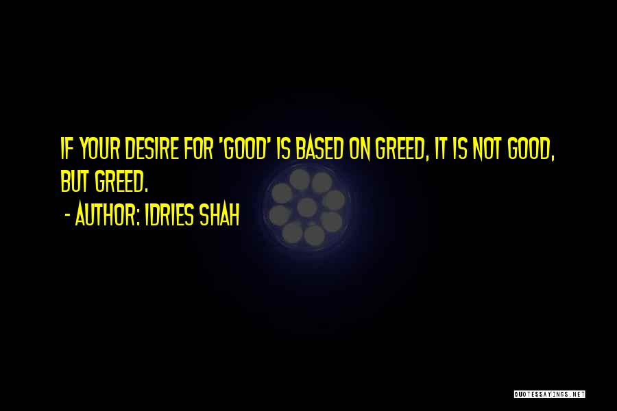 Learning While Teaching Quotes By Idries Shah