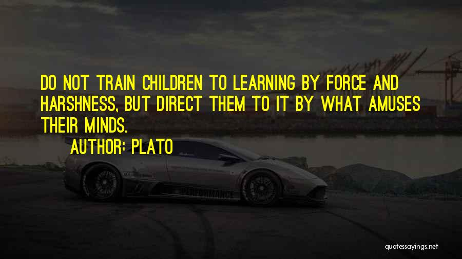Learning While Teaching Quotes By Plato