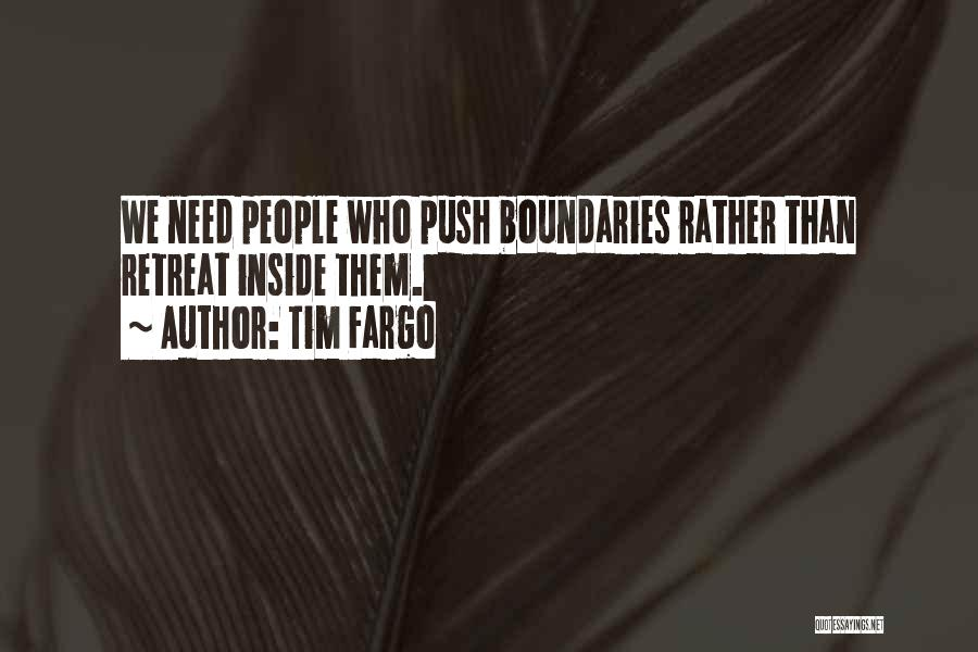 Learning While Teaching Quotes By Tim Fargo