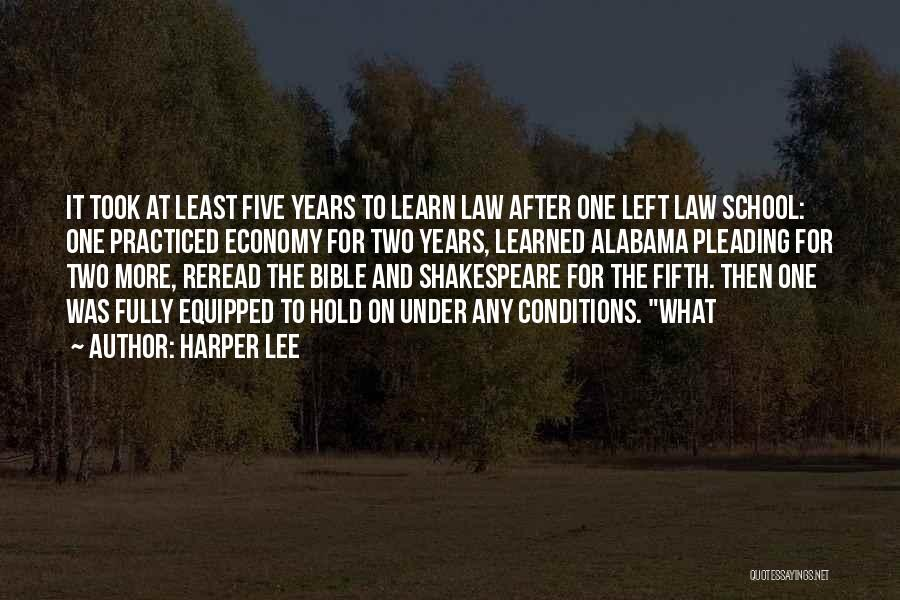 Least Of These Bible Quotes By Harper Lee