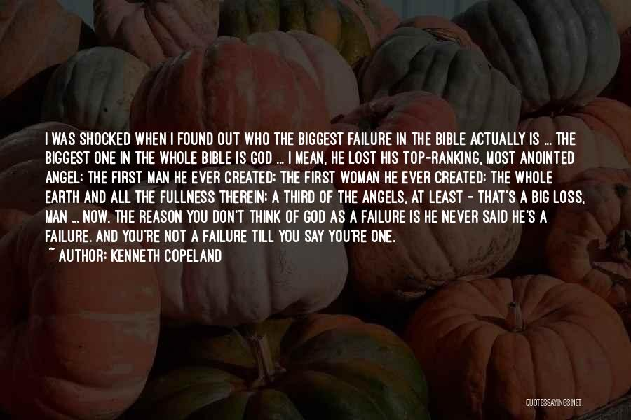 Least Of These Bible Quotes By Kenneth Copeland