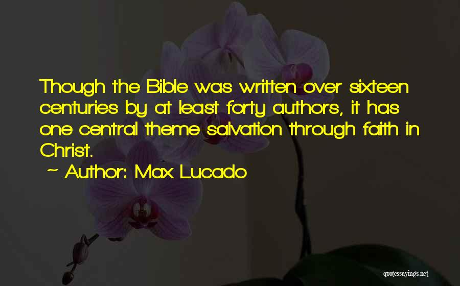 Least Of These Bible Quotes By Max Lucado