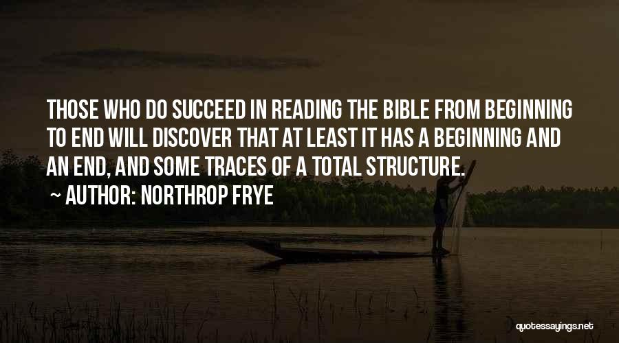 Least Of These Bible Quotes By Northrop Frye