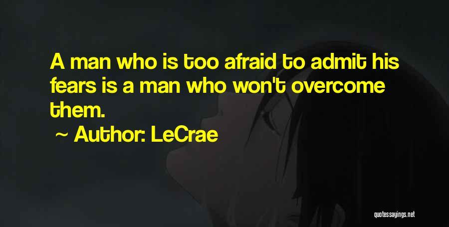 LeCrae Quotes 1112694
