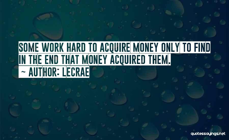 LeCrae Quotes 1359279