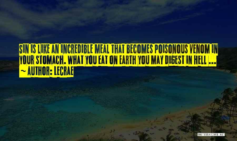 LeCrae Quotes 1359288