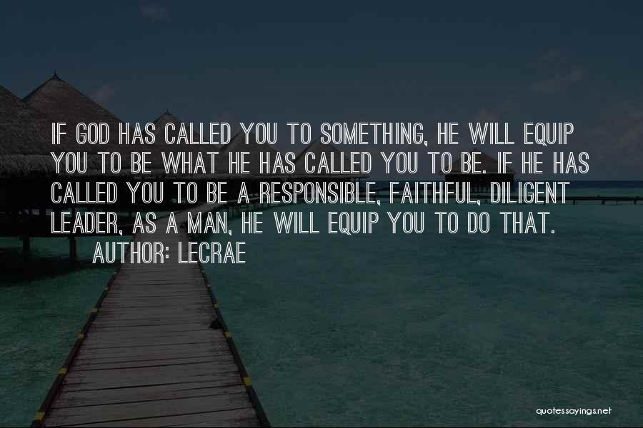 LeCrae Quotes 159531