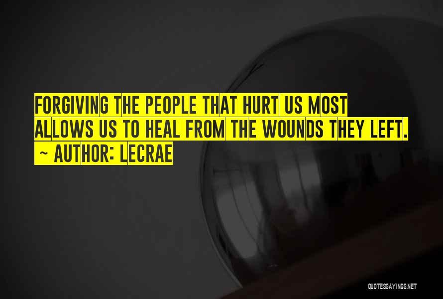 LeCrae Quotes 1801992