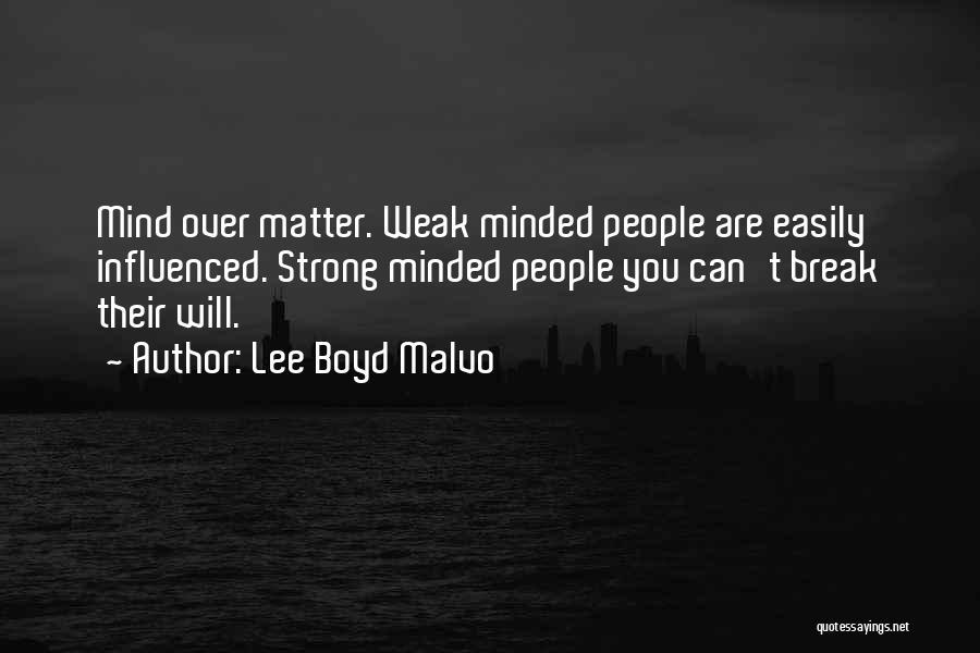 Lee Boyd Malvo Quotes 1727923