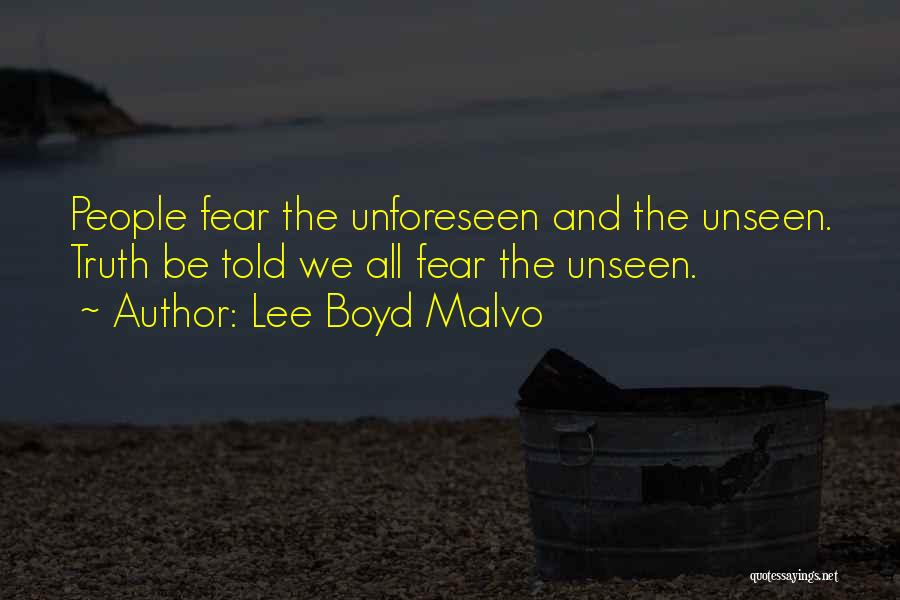 Lee Boyd Malvo Quotes 1990342