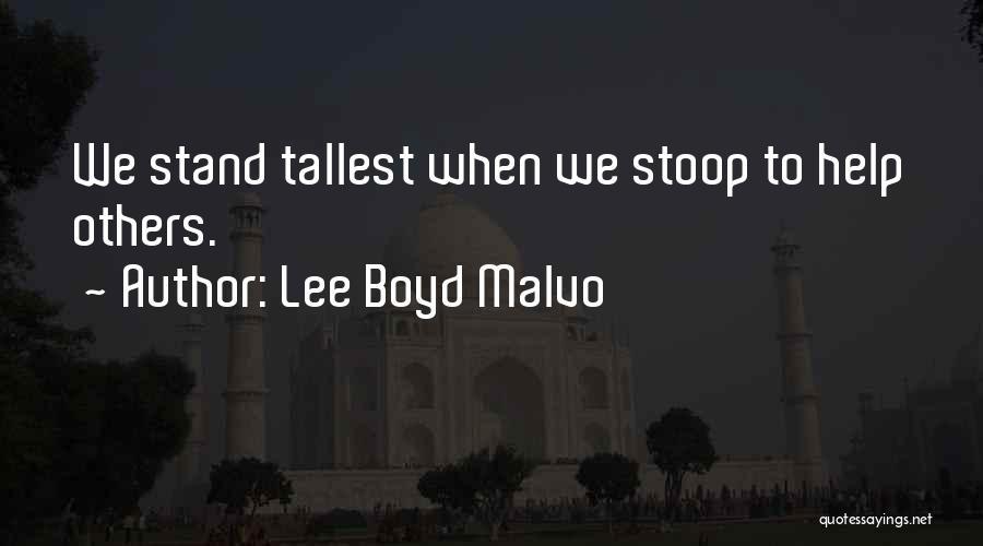 Lee Boyd Malvo Quotes 635491