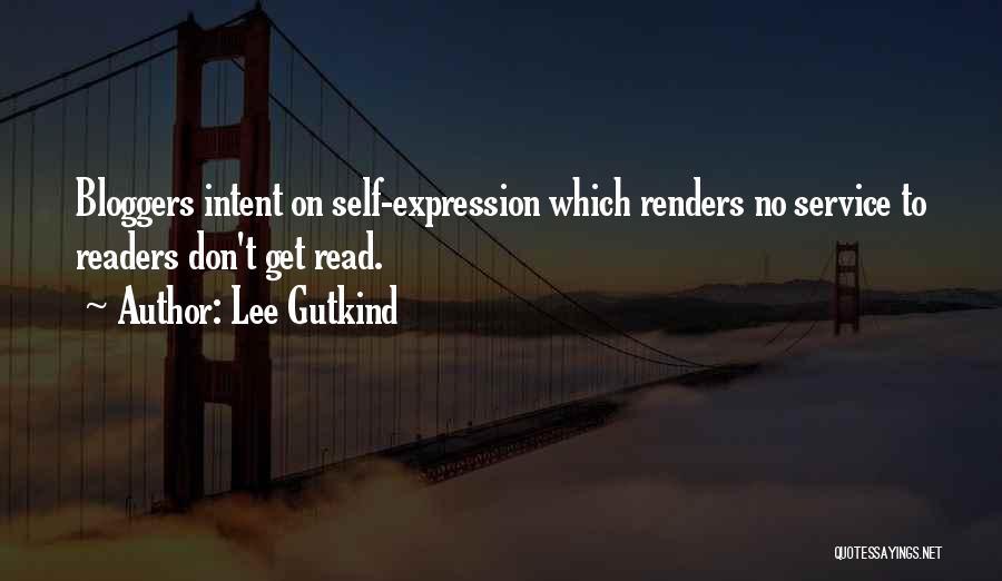 Lee Gutkind Quotes 877869