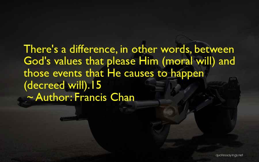 Lee Ji Eun Quotes By Francis Chan