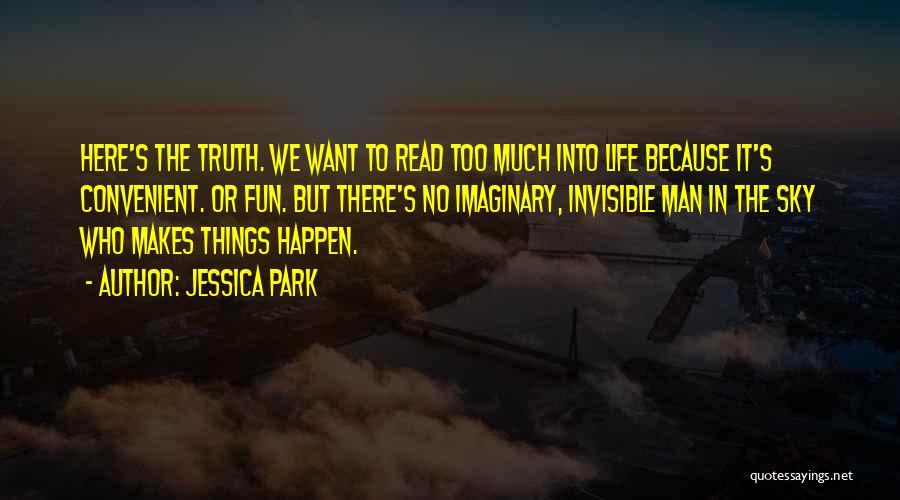 Lee Ji Eun Quotes By Jessica Park