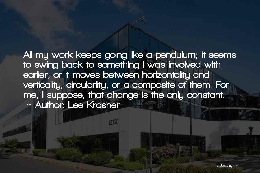 Lee Krasner Quotes 1172538