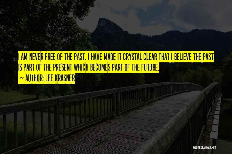 Lee Krasner Quotes 1466001