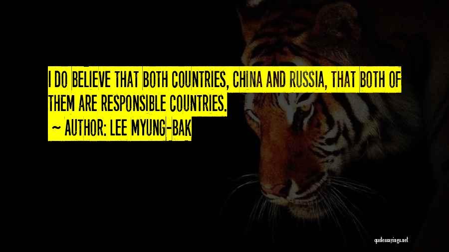 Lee Myung-bak Quotes 1053921