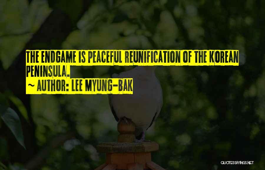Lee Myung-bak Quotes 286743