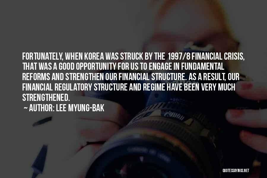 Lee Myung-bak Quotes 395828