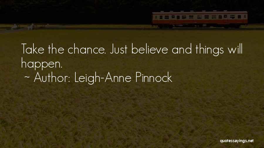 Leigh-Anne Pinnock Quotes 2251357