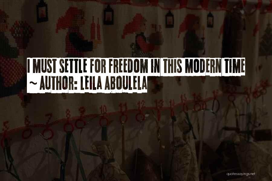 Leila Aboulela Quotes 1004162