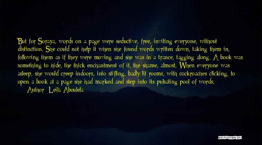 Leila Aboulela Quotes 1009415