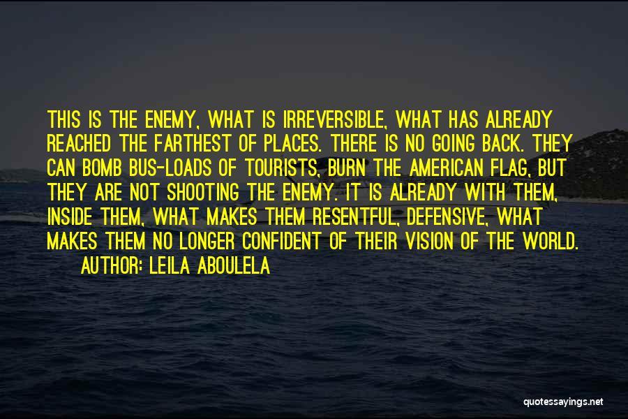 Leila Aboulela Quotes 1027719
