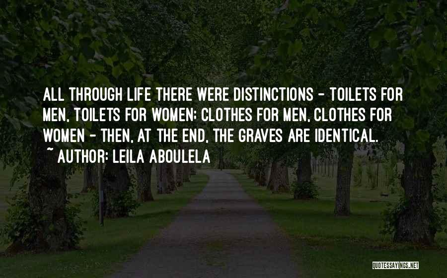 Leila Aboulela Quotes 1072984