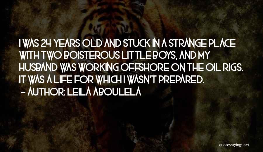 Leila Aboulela Quotes 1077020