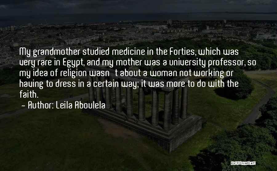 Leila Aboulela Quotes 1176072