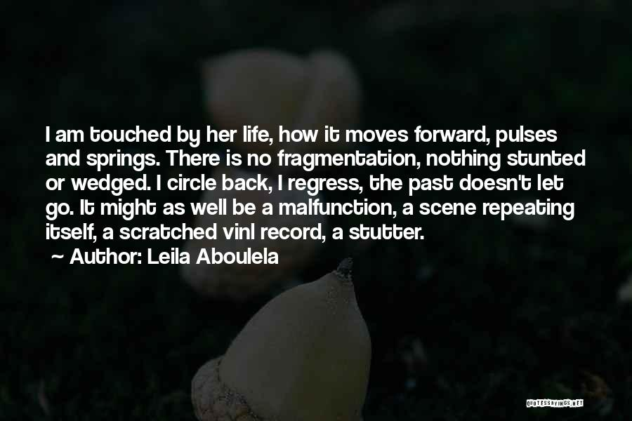 Leila Aboulela Quotes 1211804