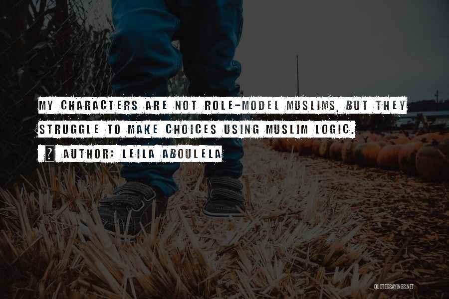 Leila Aboulela Quotes 1366492
