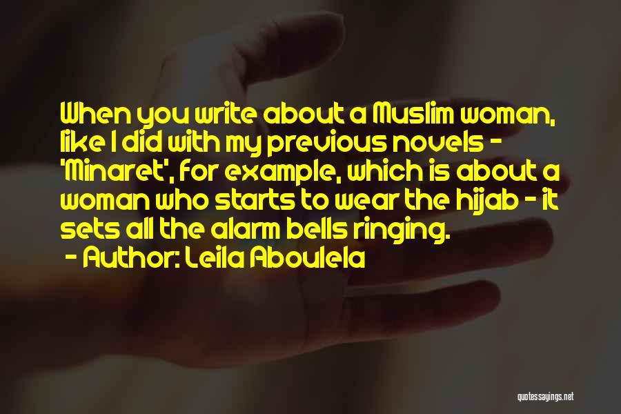 Leila Aboulela Quotes 1670999