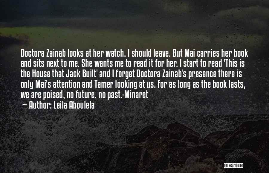 Leila Aboulela Quotes 1808502