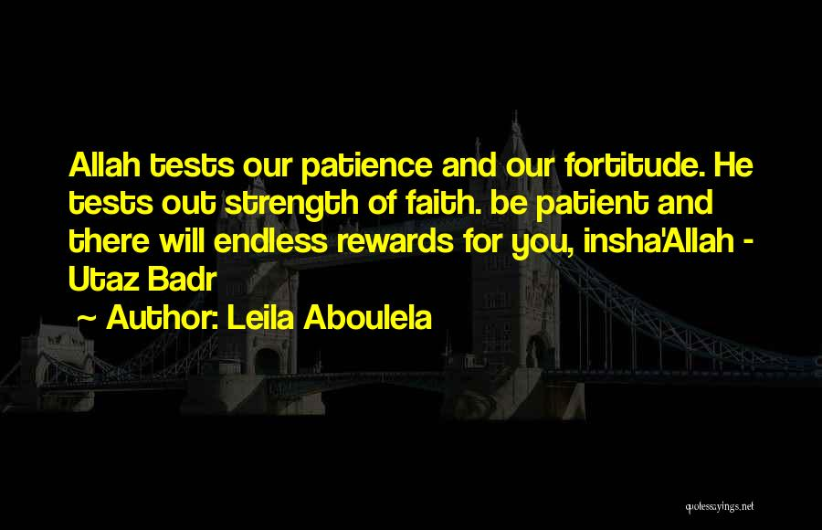 Leila Aboulela Quotes 181063