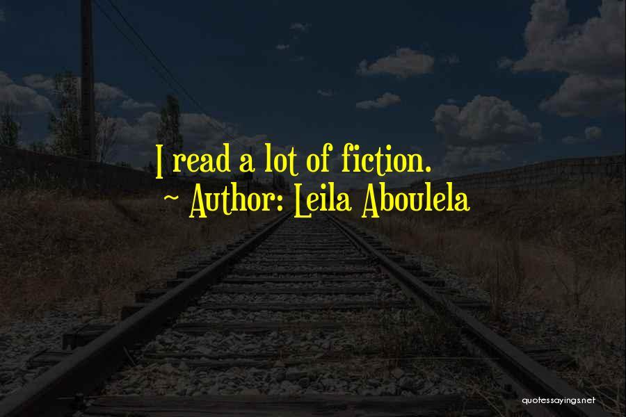 Leila Aboulela Quotes 1994837